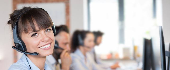 Medewerker Callcenter voor telefonische lead generation