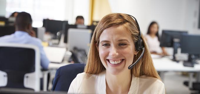 Mystery calling in het callcenter