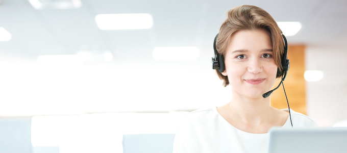Teleprospectie in callcenter
